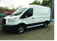 Цельнометаллический фургон Ford Transit 310 L2H2 (FWD)