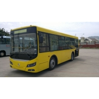 Автобус городской Golden Dragon XML6845JR