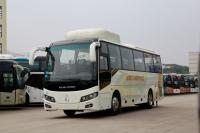Пригородный автобус GOLDEN DRAGON XML6957JR
