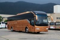 Туристические автобусы Golden Dragon XML 6139JR
