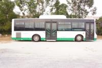 Городской автобус Golden Dragon XML6105CR