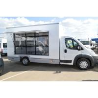 Форд Транзит фургон для передвижной торговли 350 EF