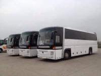 Автобус  туристический  Foton BJ 6126 U