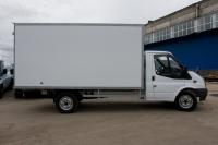 Промтоварные фургоны Форд Транзит 350 MWB