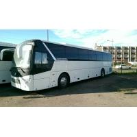 Туристический автобус Golden Dragon XML 6127JR