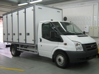 Хлебный фургон Ford Transit 350 MWB