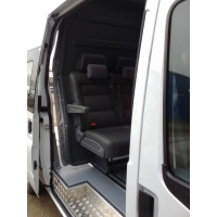 Ford Transit грузопассажирский Ривьера 22278С 350 LWB