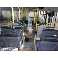 Городской полунизкопольный автобус MAN LION'S City А78