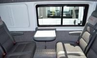 Грузопассажирский микроавтобус Ривьера Форд Транзит 22278D 460EF