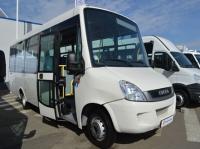 Пригородный автобус на базе Iveco Daily  70C VSN-800