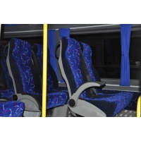 Автобус Volkswagen Crafter туристический 224302 (20+0+1)
