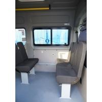 Микроавтобус Citroen Jumper 22 места