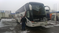 Автобус Б/У KingLong 2012 г.в.
