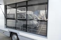 Форд Транзит АВТОЛАВКА передвижной фургон 350 EF
