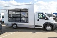Ford Transit автолавка для торговли 470 EF