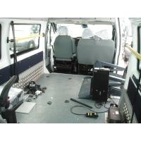 Микроавтобус для инвалидов Ford Transit база 350EF 2227SC