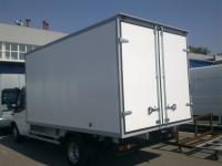 Ford Transit промтоварный фургон монолит 470 EF