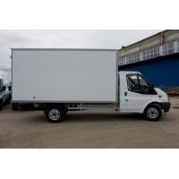 Промтоварный фургон МОНОЛИТ Форд 310 SWB