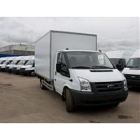 Форд Транзит промтоварный фургон монолит 350 EF