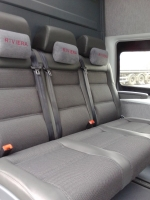 Грузопассажирский автобус Ford Transit Rivera 22278D 460EF