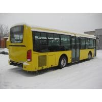 Городской автобус Zhong Tong LCK 6103