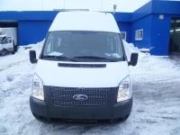Бизнес-купе Форд Транзит 22277G 310 LWB