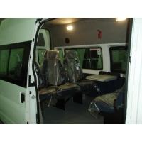 Бизнес-купе Ford Transit 22277С 350 LWB