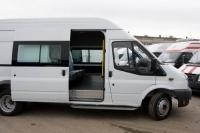 Грузопассажирский автобус Ford Transit 22278С 350 EF