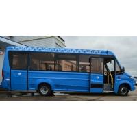 Автобус городской на базе Iveco Daily 70C VSN-700