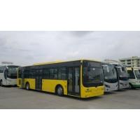 Городской автобус низкопольный Golden Dragon XML6125CR