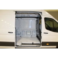 Цельнометаллический фургон Ford Transit 350 EF (RWD)